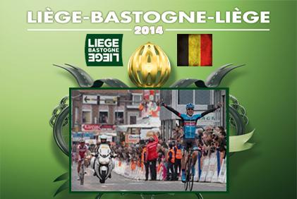 VCP Viewing Lüttich – Bastogne – Lüttich