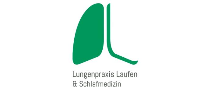 Neue Sponsoren 2015: Lungenpraxis Laufen & Schlafmedizin