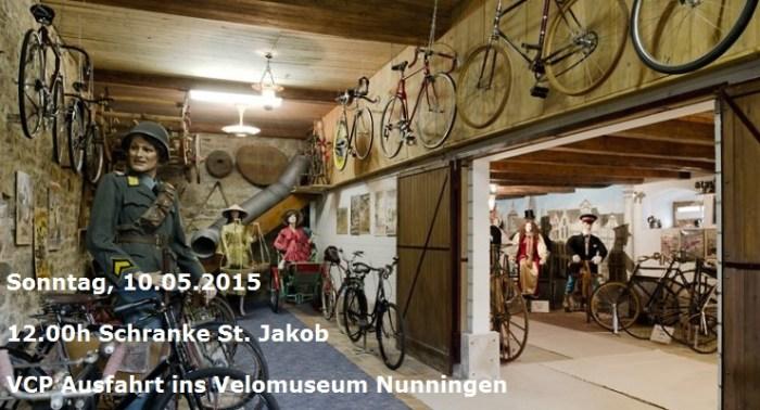 Velomuseum Nunningen