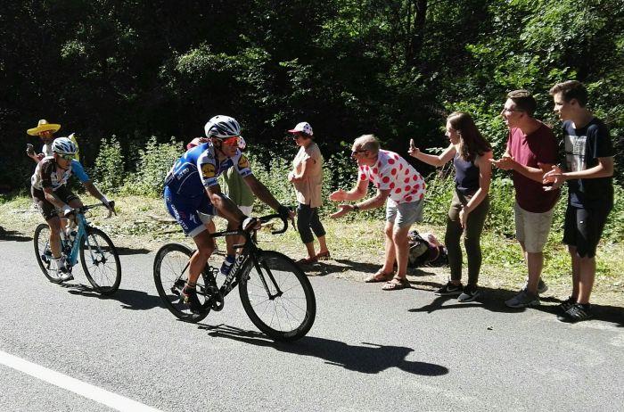 Flandern- und Amstel-Sieger Philippe Gilbert