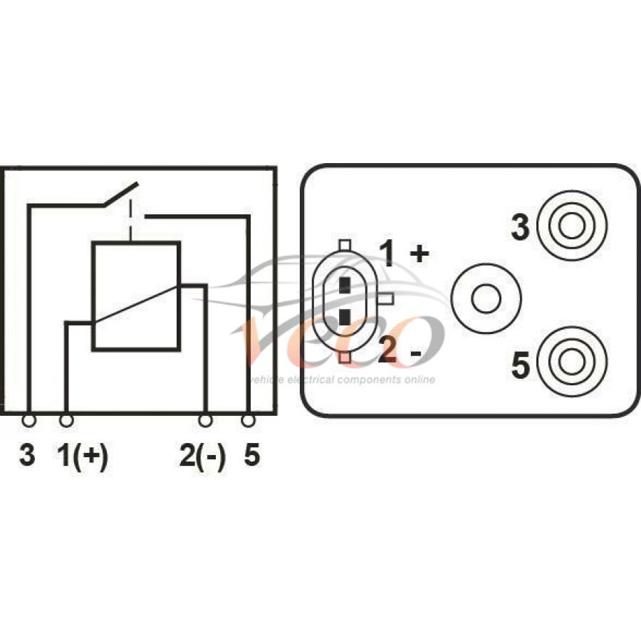 ring split charge relay wiring diagram