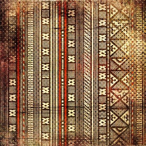 Tribal Pattern Wallpaper Hd African Textures And Motifs