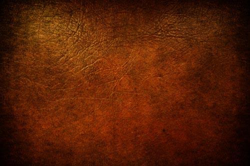 Leather textures design