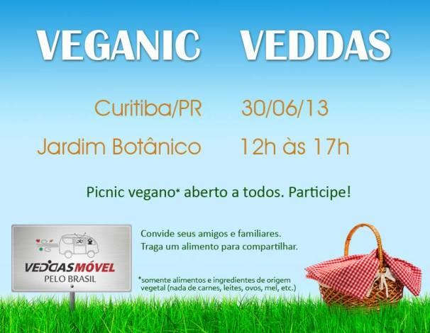 VEGANIC PELO BRASIL 30062013