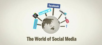 The World of Social Media 2011