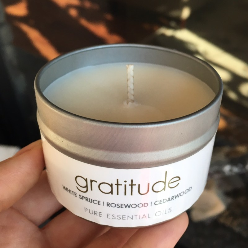 Large Of Pure Integrity Candles