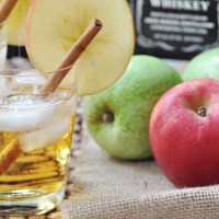 Whiskey Cider - The Perfect Fall Drink