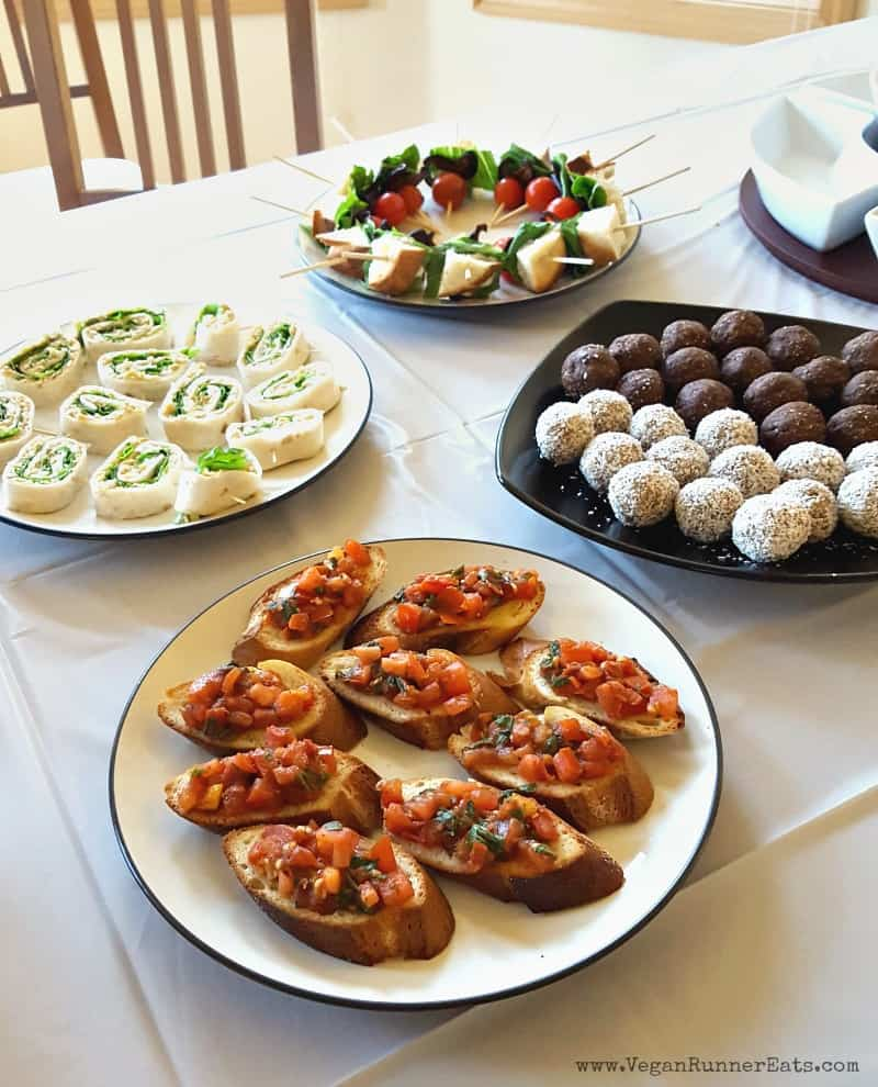 Compelling Baby Shower Boy Food Baby Shower Finger Food Menu Ideas My Vegan Baby Shower Menu Recipes Vegan Runner Eats Food Vegan Baby Shower Food baby shower Food For Baby Shower
