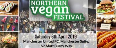 Events | The Vegan Society