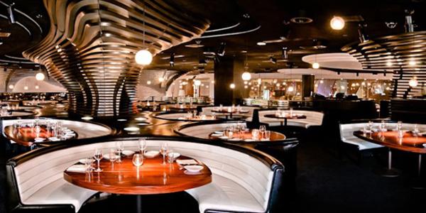 Top 10 Upscale Bars Guide To Vegas Vegascom