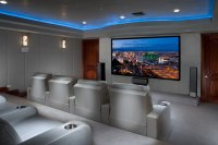 Dream House Game Room