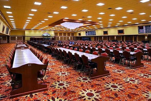 Buy-Ins for the March $500,000 Bingo Super Gala at South Point Hotel
