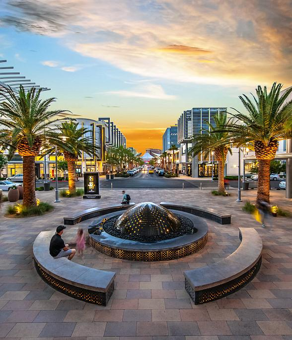 Summerlin Climbs to #3 Spot Nationally for New Home Sales in 2018 - summerlin hospital labor and delivery
