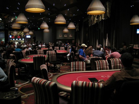 Top 5 Las Vegas Poker Rooms Finding the Best Games