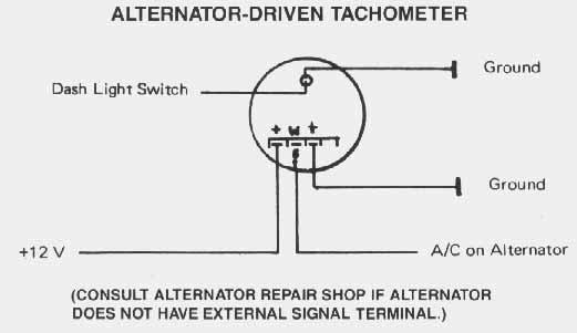 12 Volt Voltmeter Wiring Diagram Wiring Schematic Diagram