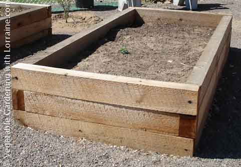 Raised Bed Garden Designs - raised bed garden designs