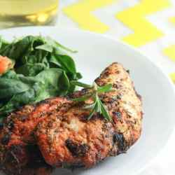 Small Crop Of Blackened Chicken Recipe