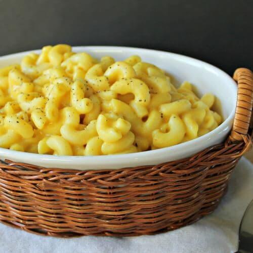 Butternut Mac