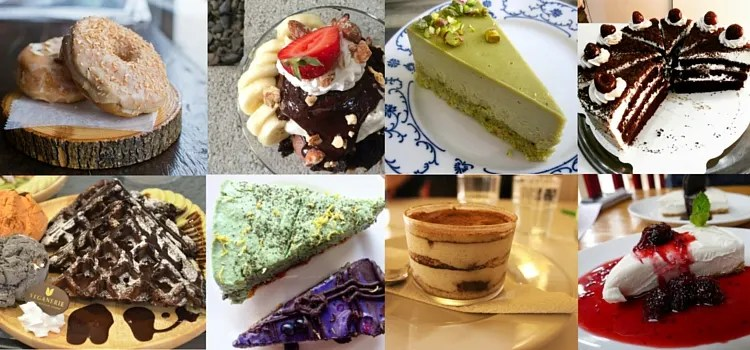 25 Desserts That Prove Vegan Food Doesn't Suck!