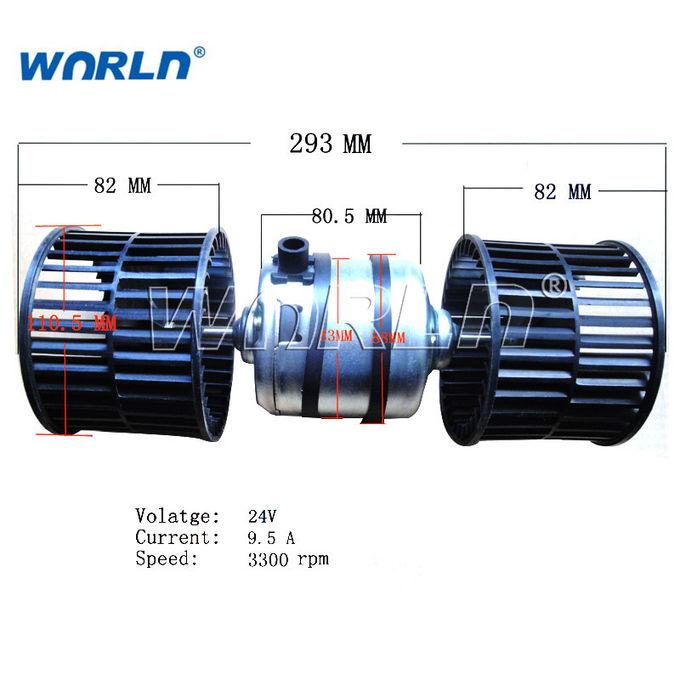 AC Conditioner Blower KOBELCO SK210 / 220 / 230-8 / 51500-41110