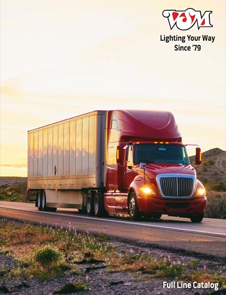 Vehicle Safety Manufacturing Full Line Product Catalog