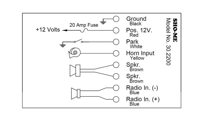 √ sho me wig wag wiring diagram 29 wiring diagram images sho-me wig wag wiring diagram at Sho Me Wig Wag Wiring Diagram