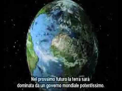 Apoteosi per un nuovo ordine mondiale