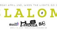 Hub-a-palooza 2016 SLALOM