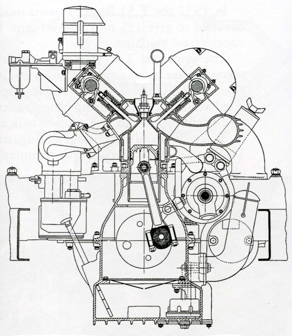 veyron w16 engine block