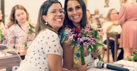 Meeting de Assessoria evento para profesionales en bodas