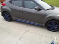 car color + wheel color combos - Page 5