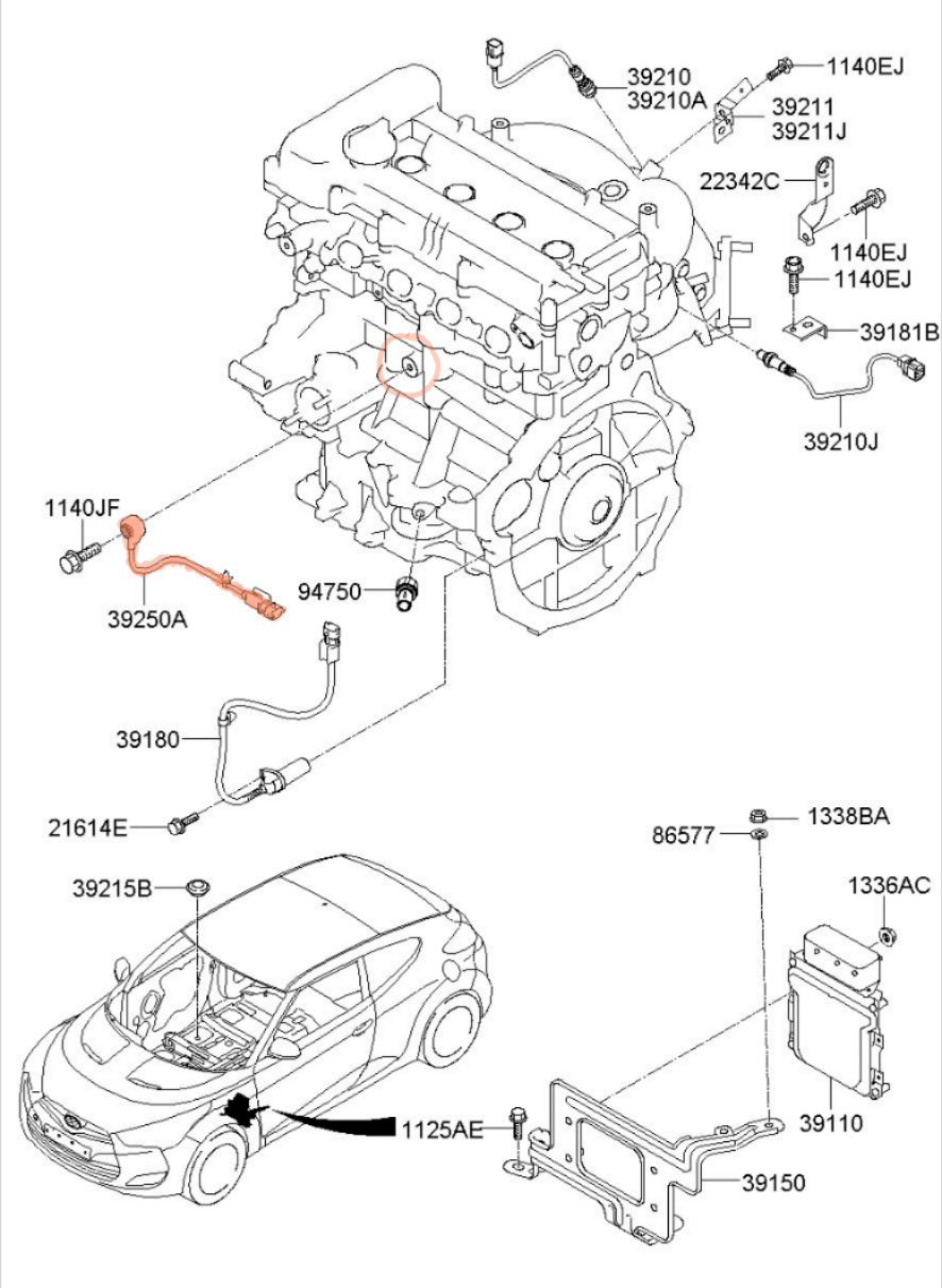 hyundai turbo problems