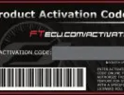 FTecu FlashTune Scratch Activation ZX10R 2016 Blipper