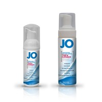 System JO Anti-Bacterial Foaming Toy Cleaner