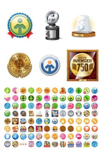 examiner-badges