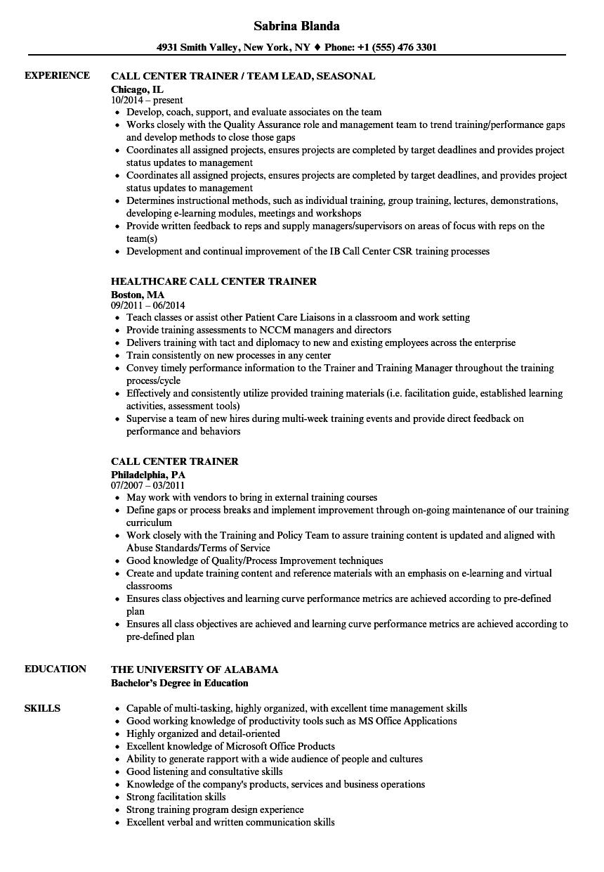 update existing resume
