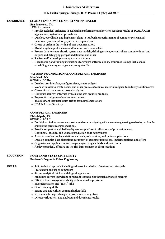 skills oriented resume sample