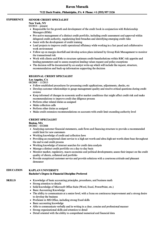 any resume sample