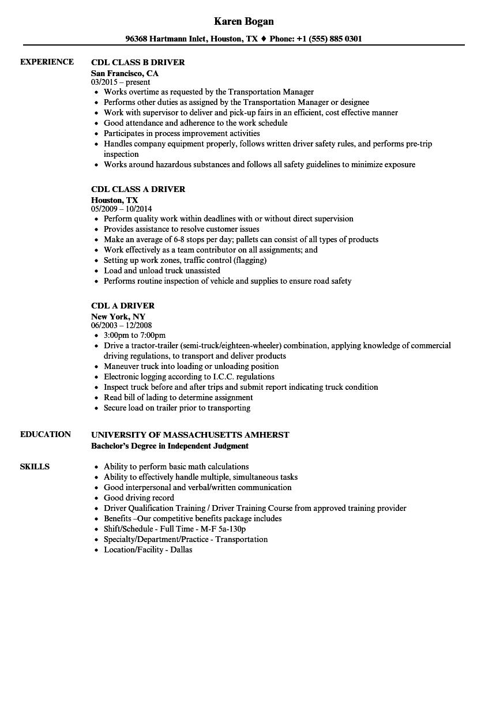 courier dispatcher resume sample