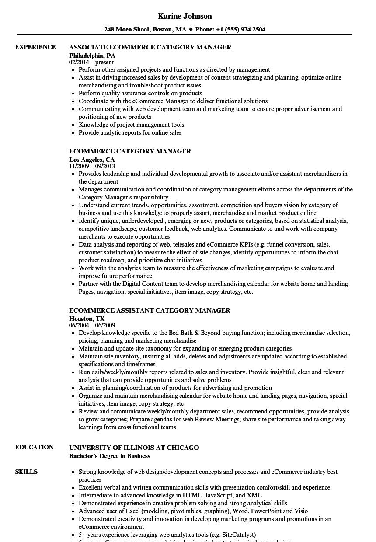 resume in spanish sample