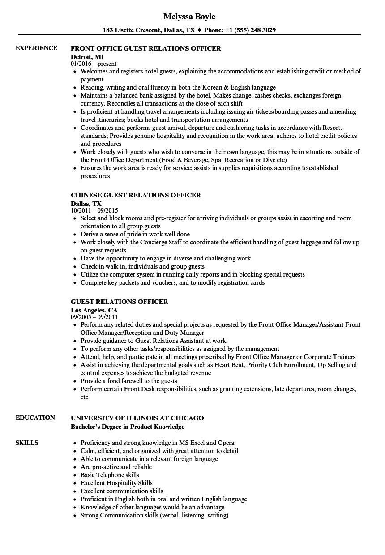 resume in japanese language