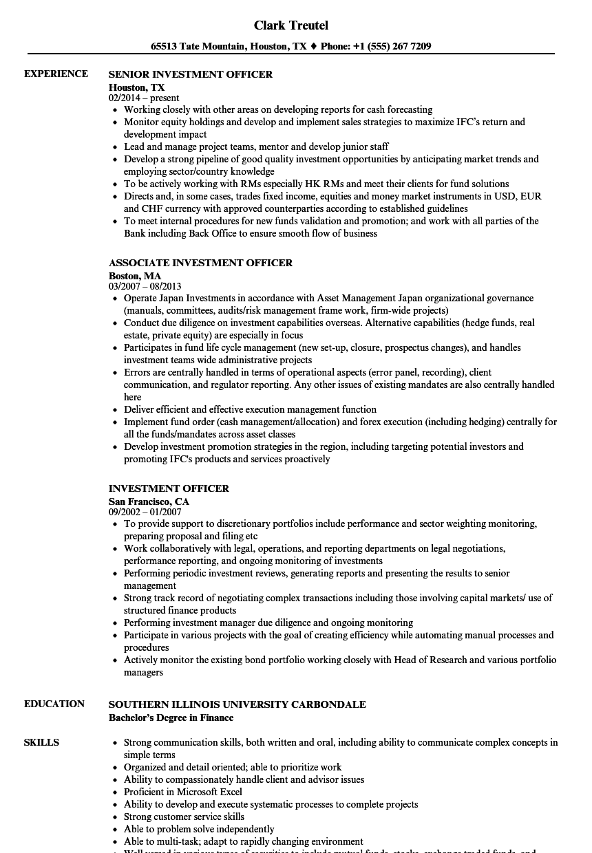 business analyst with blackrock aladdin sample resume