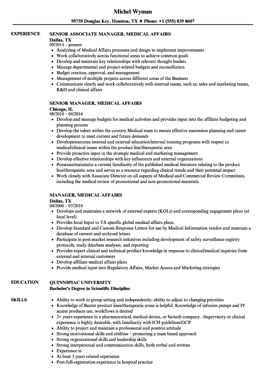 market surveillance resume sample