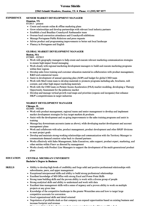 sample resumes for 50 plus returning to job market