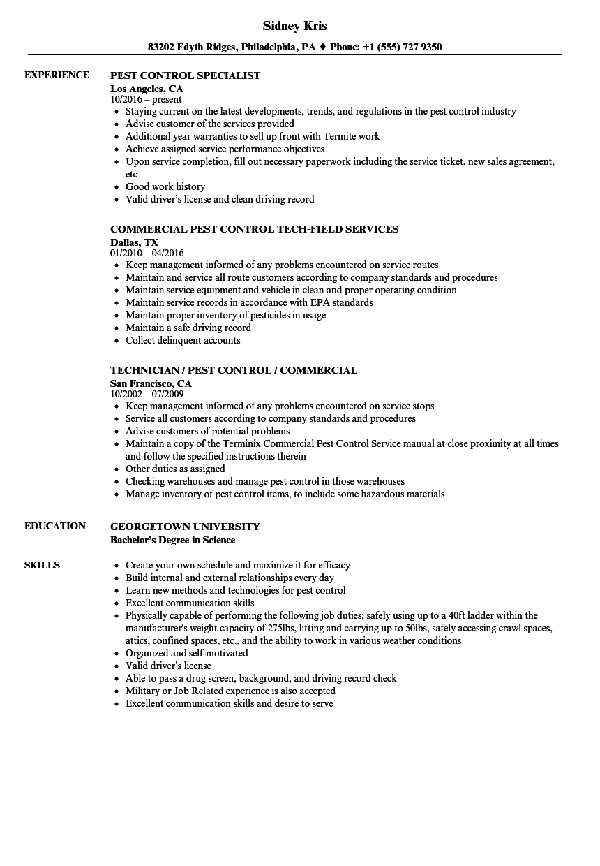 yard resume sample