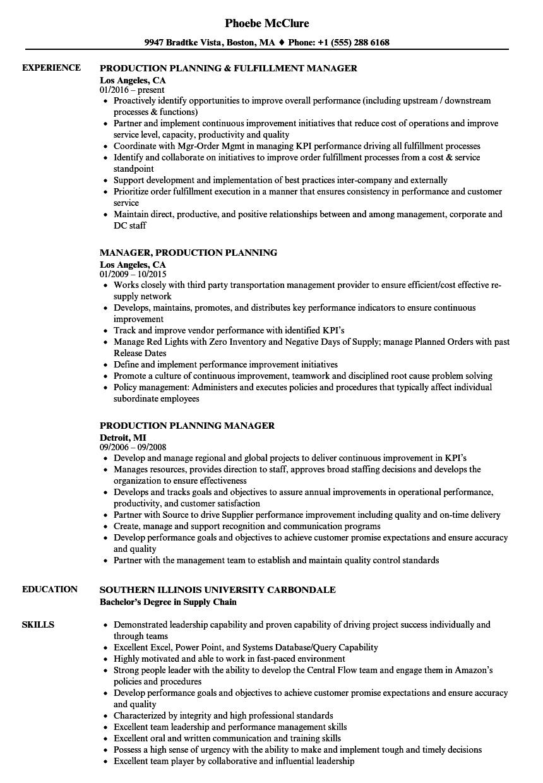 mnc company resume sample