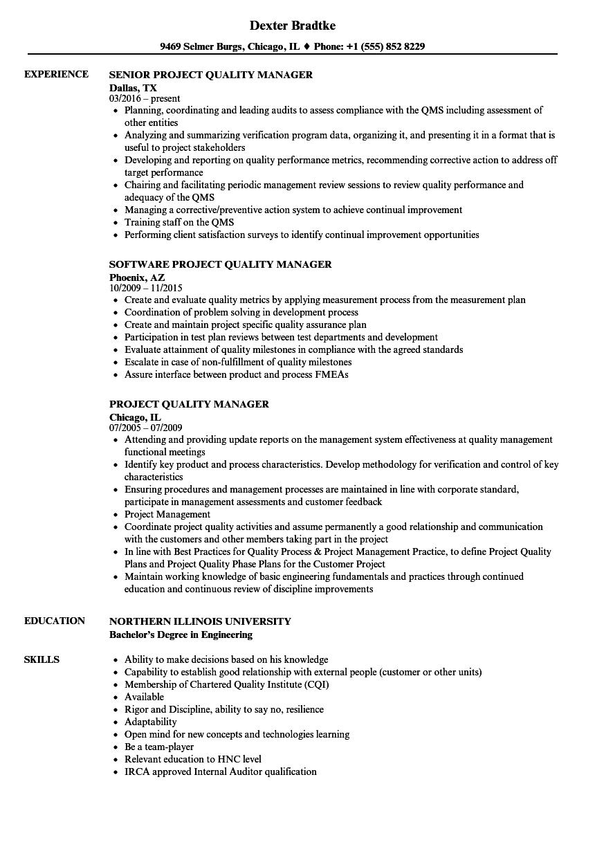 lab manager resume sample