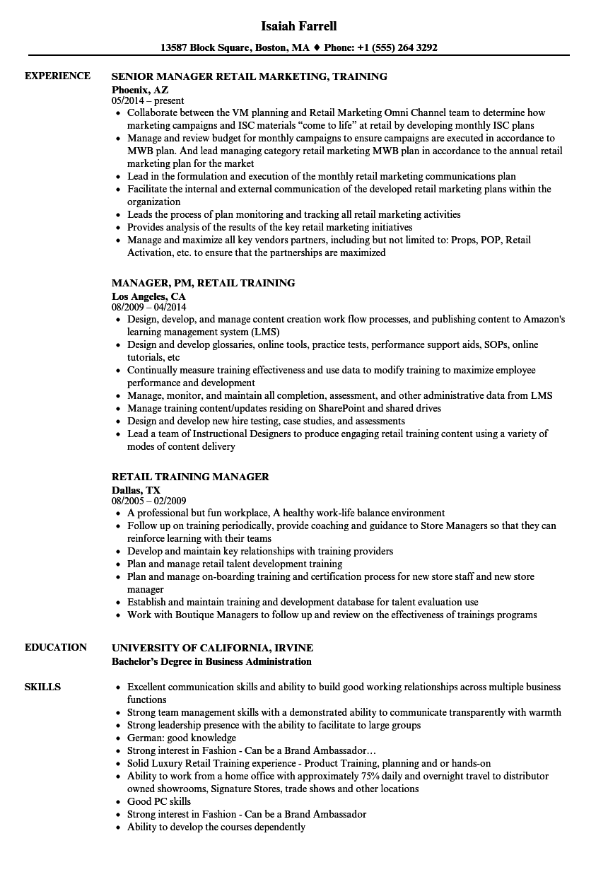 resume group activities