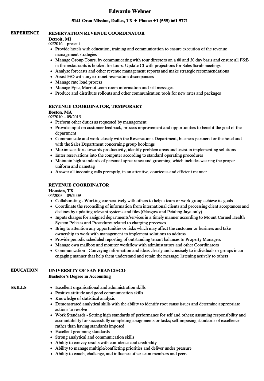recognition on resume sample