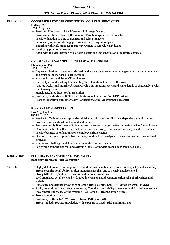 ccar business analyst sample resume